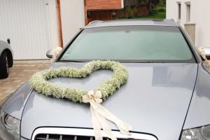 Wedding Car Decorations9