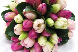 tulip-wedding-bouquet
